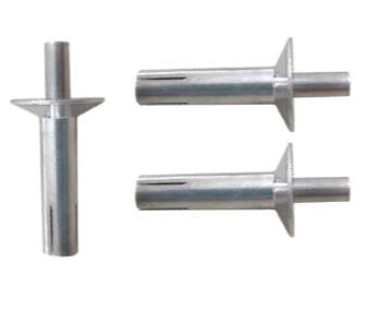 Aluminium Hammer Drive klinknagels