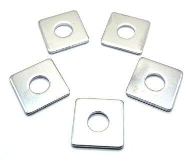 koolstofstaal zink vierkante ring